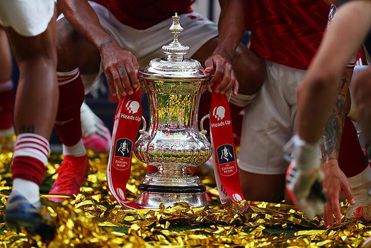 «Арсенал» взял Кубок Англии и заскочил в ЛЕ. Артета – первый за 33 года тренер клуба с трофеем в первом же сезоне