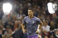 «Ювентус» и «Реал» в финале Лиги чемпионов. Онлайн