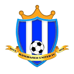 Рангдаджид Юнайтед - logo