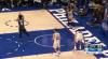 A bigtime dunk by Spencer Dinwiddie!
