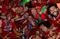 Морено, Деян Ловрен, Лига чемпионов УЕФА, Роберто Фирмино, Вирджил ван Дейк, Ливерпуль