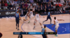 Kristaps Porzingis, Jonas Valanciunas Highlights from Dallas Mavericks vs. Memphis Grizzlies