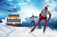 Кубок мира по биатлону, Ледяные олимпийские игры