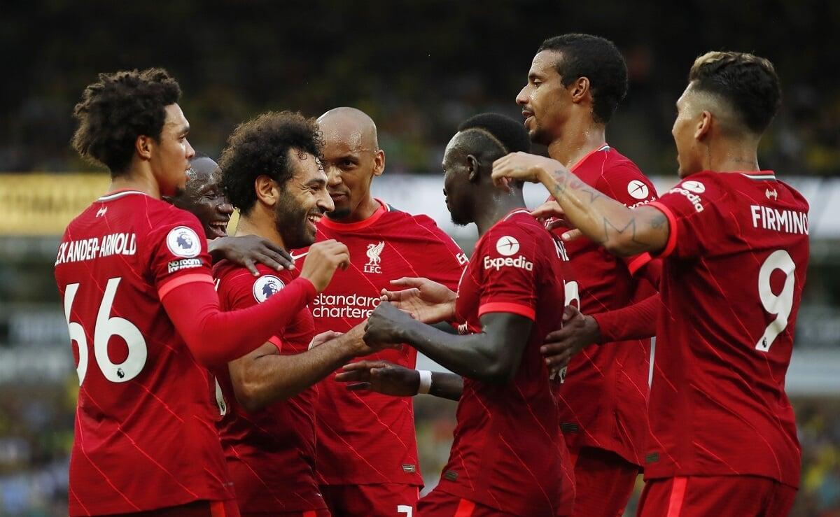 Ливерпуль, Атлетико, Милан и Порту сыграют в группе B Лиги чемпионов