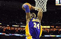 НБА, видео, Кобе Брайант, Лейкерс