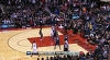 DeMar DeRozan with 33 Points  vs. New Orleans Pelicans