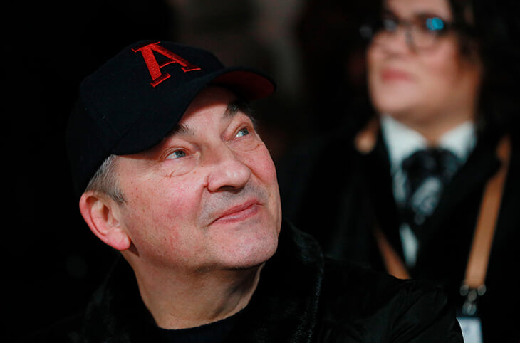 Спортсмены-депутаты раскрыли доходы: самый богатый – Газзаев (146 млн), у Третьяка – 2 квартиры в Латвии, у Родниной – 3 машины