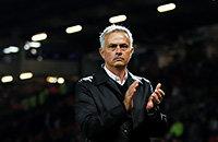 Манчестер Юнайтед, Жозе Моуринью, премьер-лига Англия