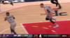 Davis Bertans (0 points) Highlights vs. Los Angeles Lakers