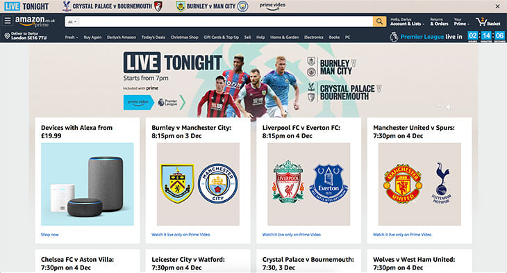 Онлайн чемпионат англии по футболю бесплатно повтор