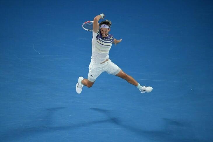 Боевики на Australian Open продолжаются – Тим выбил Надаля. Рафа играл не на 5, но как же прибавил Доминик