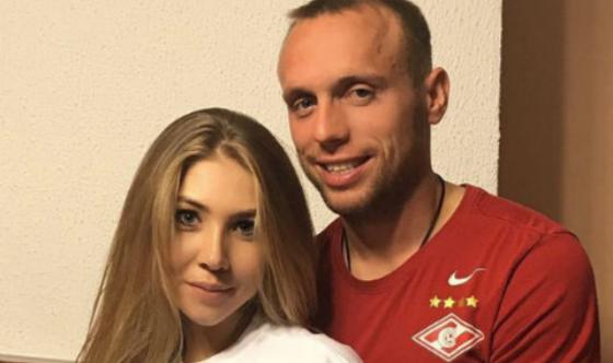 Развод Глушакова с женой