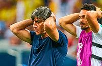 Сборная Германии по футболу, Йоахим Лев, Месут Озил, ЧМ-2018 FIFA
