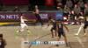 Julius Randle with 12 Assists vs. Brooklyn Nets