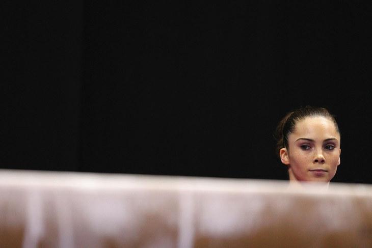 Маккайла Мароуни, сборная США жен, Лондон-2012, спортивная гимнастика