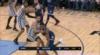 Jonas Valanciunas (18 points) Highlights vs. San Antonio Spurs