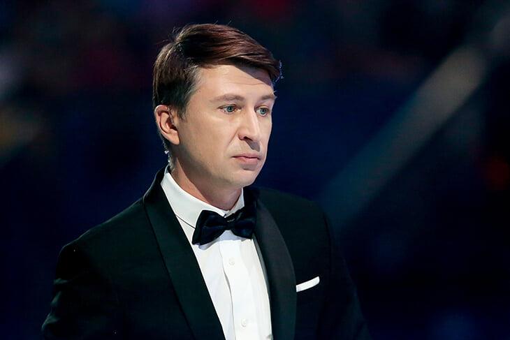 Заводное интервью Ягудина: как оказался за решеткой в Америке, сколько женщин у него было и что за отношения с Плющенко