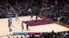 LeBron James Posts 25 points, 15 assists & 10 rebounds vs. Denver Nuggets