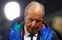 сборная Италии, Джампьеро Вентура, ЧМ-2018, Федерация футбола Италии, квалификация ЧМ-2018, Карло Тавеккио