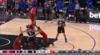 Reggie Jackson 3-pointers in LA Clippers vs. Houston Rockets
