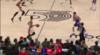 Damian Lillard with 33 Points vs. Phoenix Suns