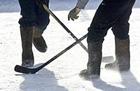 Что нужно знать о российском хоккее