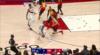 Damian Lillard with 12 Assists vs. Utah Jazz