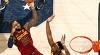 Handle of the Night: LeBron James