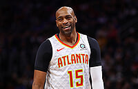 Винс Картер, НБА, Детройт, Атланта, видео