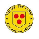Тре Фиори - logo