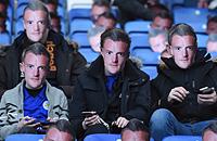 премьер-лига Англия, Джейми Варди, фото, болельщики, Лестер