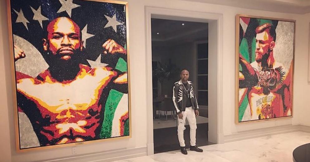 Легендарный боксер Флойд Мейвейзер объявил ожелании получить гражданствоРФ