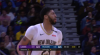 Anthony Davis with 33 Points  vs. Los Angeles Lakers
