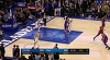 Tobias Harris, Reggie Jackson Top Plays vs. Philadelphia 76ers