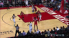 Nikola Jokic Posts 19 points, 10 assists & 12 rebounds vs. Houston Rockets