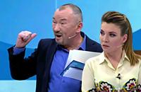 Политика, ВГТРК, телевидение, Елена Вяльбе, Николай Круглов, Первый канал