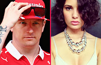 Гран-при Канады, Феррари, Кими Райкконен, светская хроника, Формула-1