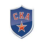 СКА - статистика КХЛ 2018/2019