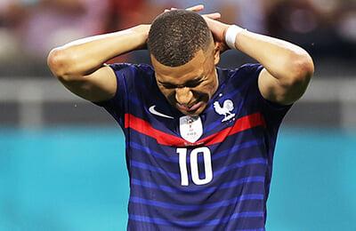 Сборная Франции по футболу, Сборная Швейцарии по футболу, Евро-2020, Уго Льорис, Поль Погба, Ян Зоммер, Килиан Мбаппе