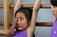 спортивная гимнастика, сборная Китая, сборная Китая жен