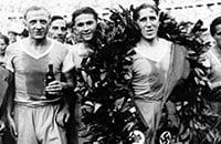 Фриц Шепан, Шальке, Адмира, Рапид Вена, Кубок Германии, Сборная Германии по футболу, бундеслига Германия
