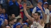 Philadelphia Crowd Helps 76ers To The Win