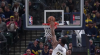 Domantas Sabonis, Zaza Pachulia Highlights from Indiana Pacers vs. Detroit Pistons