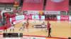 Shaquielle Mckissic with 20 Points vs. Panathinaikos OPAP Athens