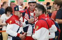 Российский боксер депортирован из Украины. Что происходит?