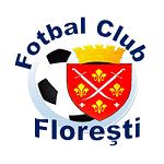 Флорешты - logo