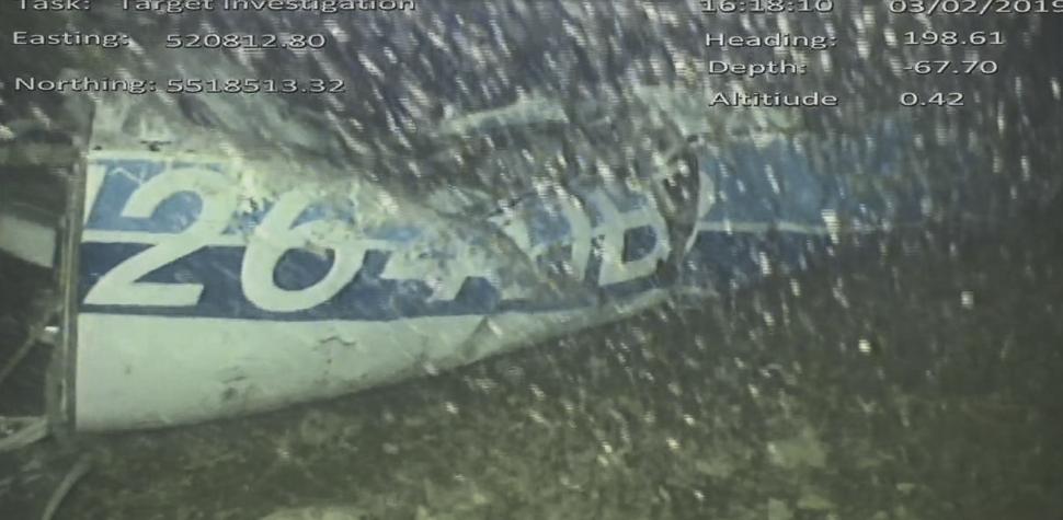 Следователи поминутно восстановили последний полет Салы