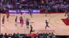 James Harden sets up Chris Paul nicely for the bucket