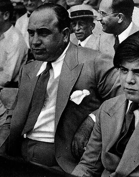 Аль Капоне обожал бокс: один из его бойцов стал киллером, а другой – героем войны и одним из лучших в истории