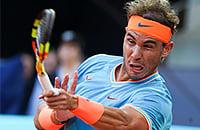 Рафаэль Надаль, Mutua Madrid Open, фото, ATP